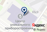 «ЮНИК ЛТД.» на Яндекс карте