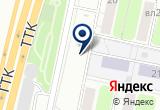 «МОБИТЕХ, торговая компания» на Яндекс карте Москвы