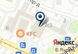 «Маленький принц детский игровой комплекс» на Яндекс карте Москвы