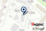 «Электронинвест группа компаний» на Яндекс карте Москвы