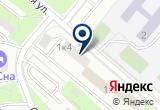 «ВИМАКВА» на Яндекс карте Москвы