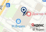 «Эсмеральд, ООО» на Яндекс карте Москвы