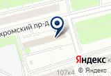 «Спорт-Элит, торгово-ремонтная компания» на Яндекс карте Москвы