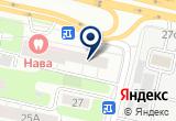 «УЛЫБКА РЕБЕНКА» на Яндекс карте