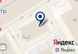 «Турбофит» на Яндекс карте