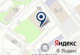 «Снабтехресурс, торговая компания» на Яндекс карте Москвы