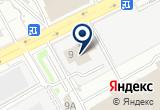 «Я+Я, клуб знакомств» на Яндекс карте Москвы
