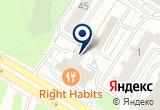 «Алло Пицца» на Яндекс карте