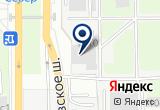 «Стройкомплекс, ООО» на Яндекс карте Москвы
