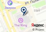 «Эксперт, автотехцентр» на Яндекс карте Москвы