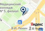 «Студия ярких впечатлений, ООО - Подольск» на Яндекс карте Москвы