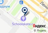 «ООО «Активное обучение»» на Яндекс карте Москвы