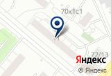 «Эврика, брачное агентство» на Яндекс карте Москвы