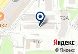 «ЮСБ, центр юридического сопровождения бизнеса» на Яндекс карте Москвы
