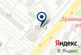 «Диверс моторс, ООО» на Яндекс карте Москвы
