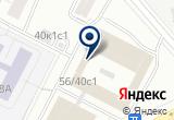 «По реализации военного имущества, ГФУП» на Яндекс карте Москвы