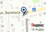 «Центр авторазбора, ИП Даниелян А.В. - Щербинка» на Яндекс карте Москвы