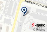 «ГрАВИОНИКС-К» на Яндекс карте