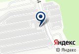 «Каскад, автосервис» на Яндекс карте Москвы
