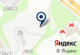 «Рэд лайн, торговая компания» на Яндекс карте Москвы