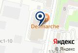«Philips, торгово-производственная компания» на Яндекс карте Москвы