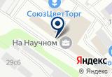 «Медицинский Информационный Ресурс kDoct, ООО» на Яндекс карте