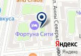 «Сти рембытсервис, ООО» на Яндекс карте Москвы