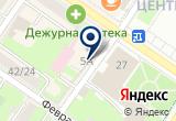 «СпортБет, ОАО, букмекерский клуб - Подольск» на Яндекс карте Москвы