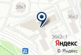 «ЭВАКОМ, служба эвакуации автомобилей и мототехники» на Яндекс карте