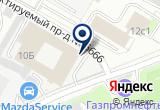 «Газ-Ойл, ООО, строительная компания» на Яндекс карте