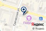 «Интернет-магазин Bazuka.com.ua, пункт выдачи» на Yandex карте