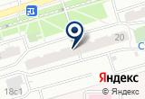 «Татуаж-Косметология-Ламинирование ресниц, ИП» на Яндекс карте