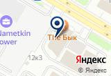 «Урбан Строй, ООО, строительная компания» на Яндекс карте Москвы