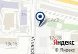 «Yumbaker, кафе» на Яндекс карте Москвы