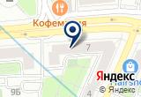 «Альмарос, ООО» на Яндекс карте