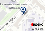 «Гелос аукционный дом» на Яндекс карте Москвы