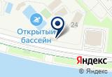 «Экоспорт, ООО» на Яндекс карте Москвы