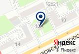 «Юнивей менеджмент, ООО» на Яндекс карте Москвы