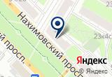 «Ункан, ООО» на Яндекс карте Москвы
