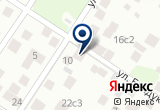 «Центр-Сервис, ООО» на Яндекс карте Москвы