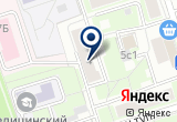«Риал трейдинг авто» на Яндекс карте Москвы