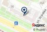 «Элит-Фасад, ООО» на Яндекс карте