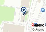 «САНЛЮКС» на Яндекс карте