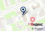 «Московский художественно-производственный комбинат» на Яндекс карте Москвы