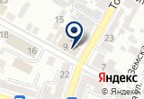 «Ливинг» на Yandex карте