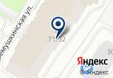 «СР-Драга, ЗАО, компания-держатель реестра акционеров газовой промышленности» на Яндекс карте Москвы