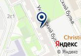 «ЭСТЕР – звезда Востока, ЧП» на Яндекс карте