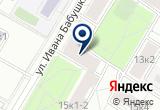«Эльса-экспо, ООО» на Яндекс карте Москвы