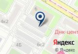 «Росхлебопродукт федеральная контрактная корпорация, ООО» на Яндекс карте Москвы