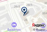 «Крошка-картошка компания, ООО» на Яндекс карте Москвы